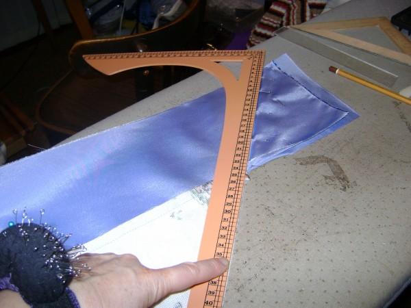 Изготовление штор